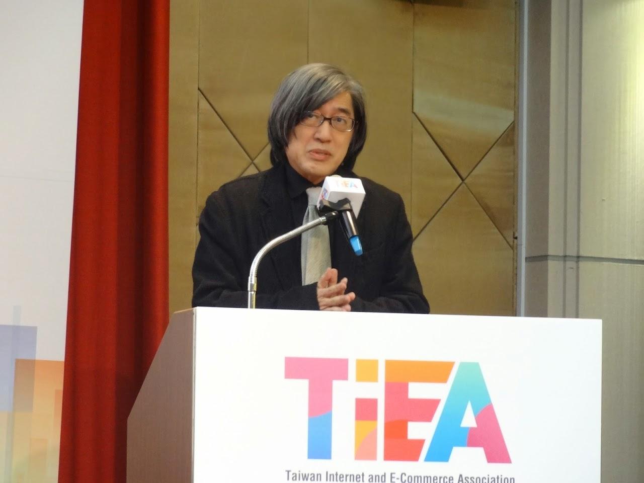 詹宏志:創業不是只能在台北,台灣城市應跟世界競爭
